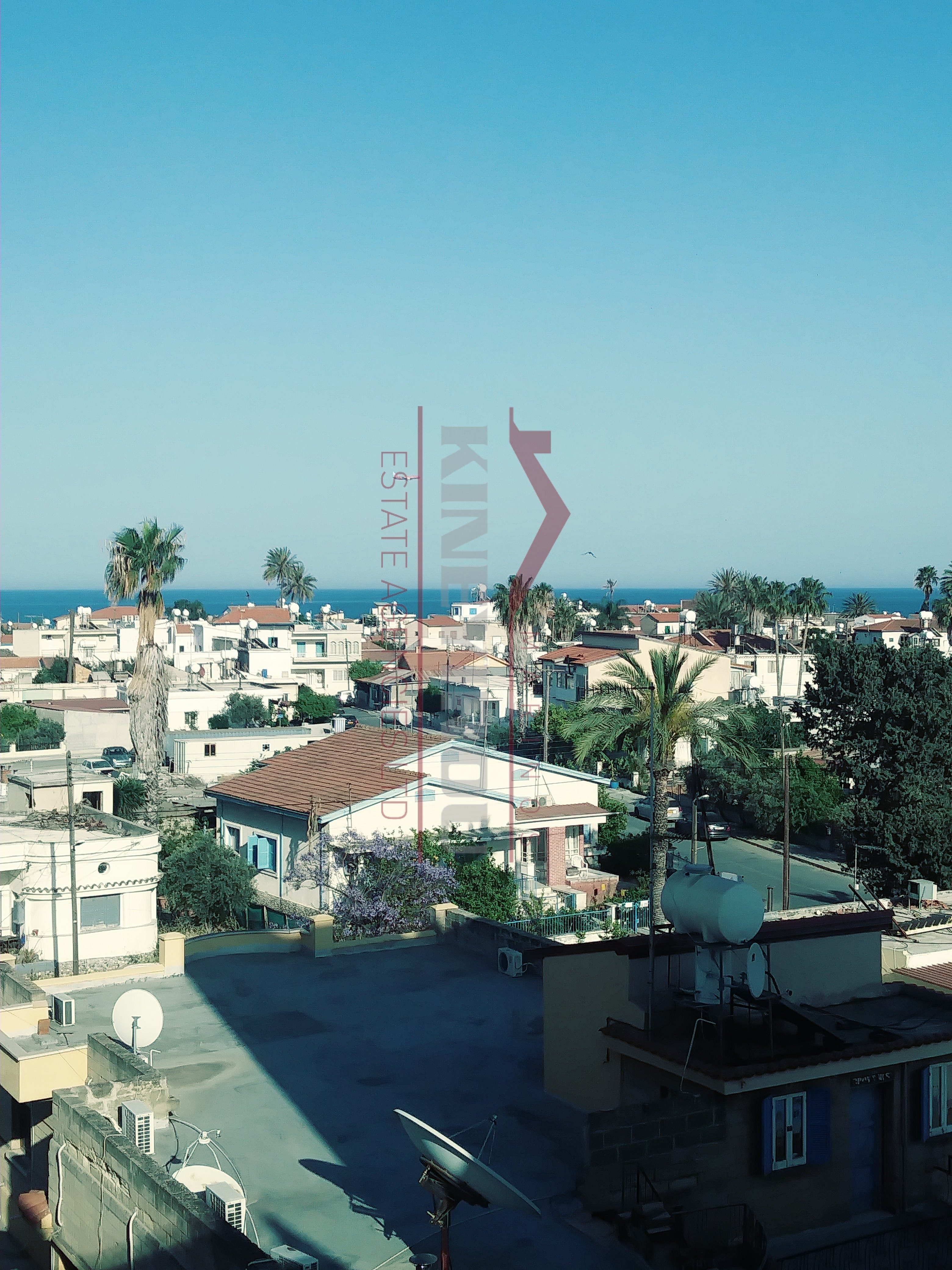 Apartment For Sale in larnaca town centre
