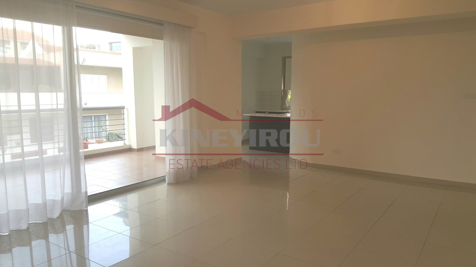 Apartment  near K-Cineplex in Larnaca