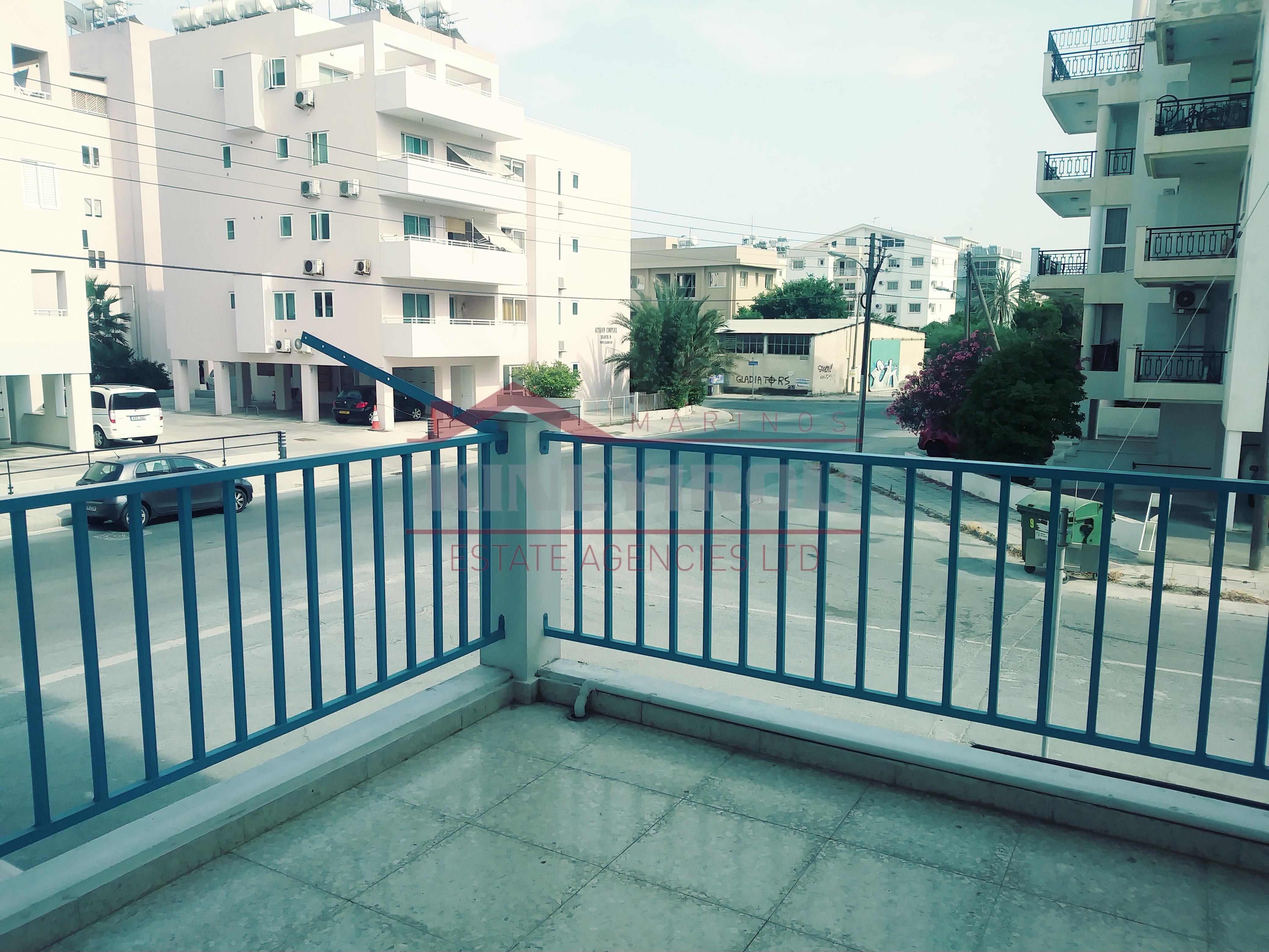 One Bedroom Apartment for Rent In Makenzie, Larnaca