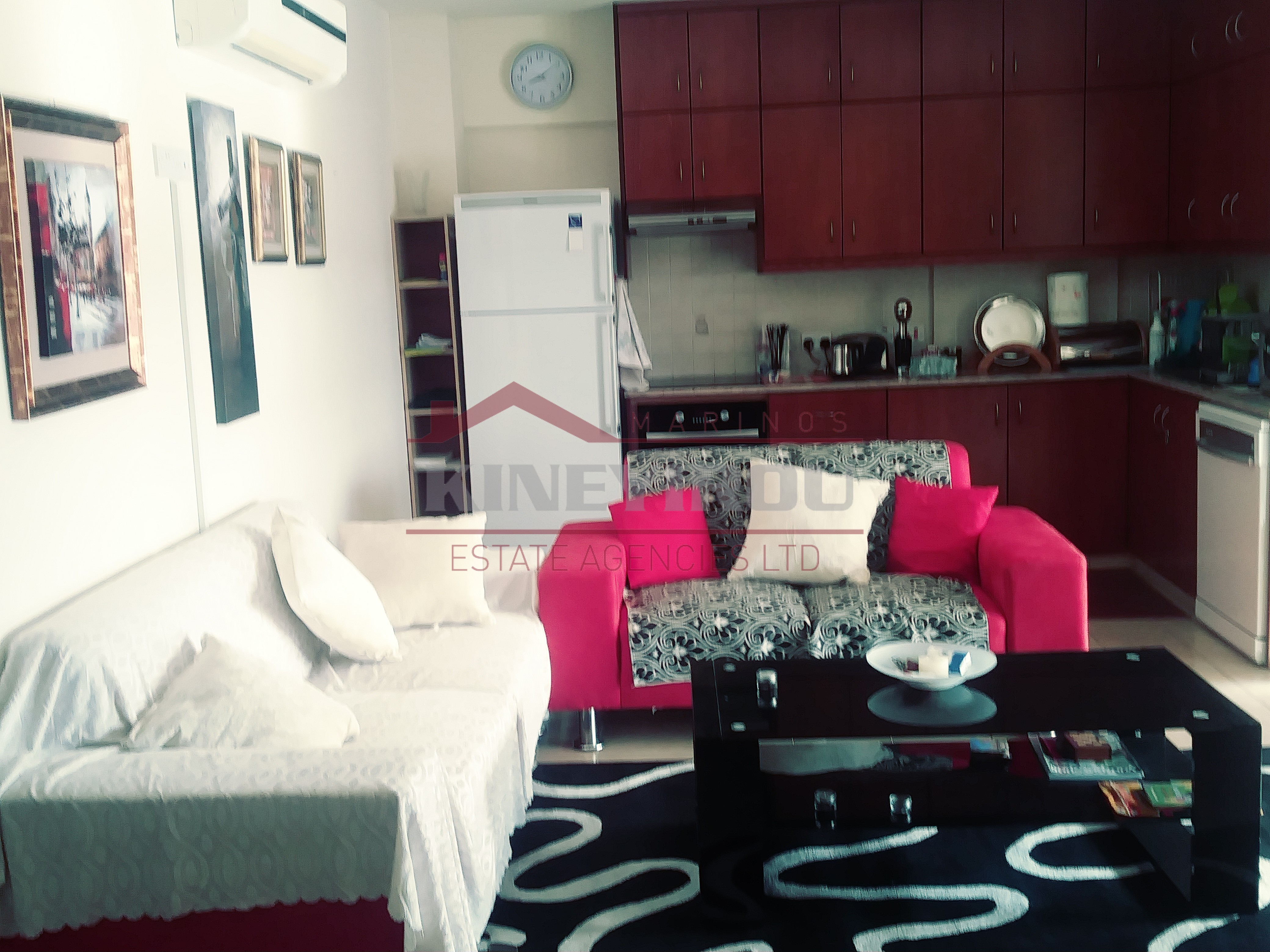 Two Bedroom Apartment in Oroklini ,Larnaca