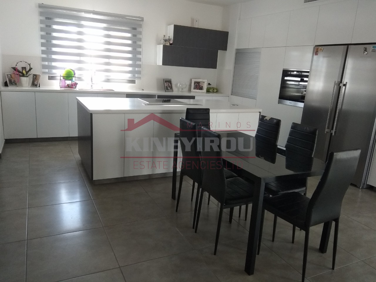 House For Rent in  Athienou, Larnaca.