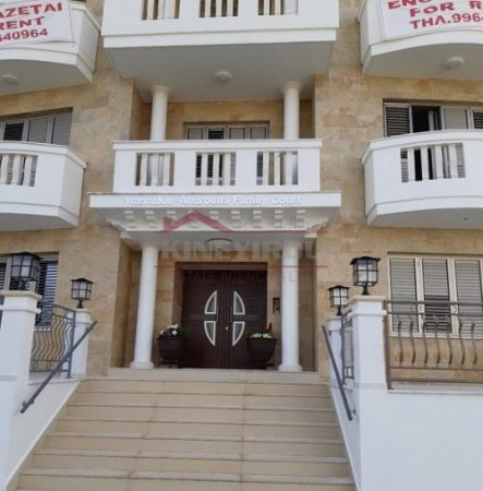 For Rent 4 Bedroom House Near Metro and Larnaca Town Center