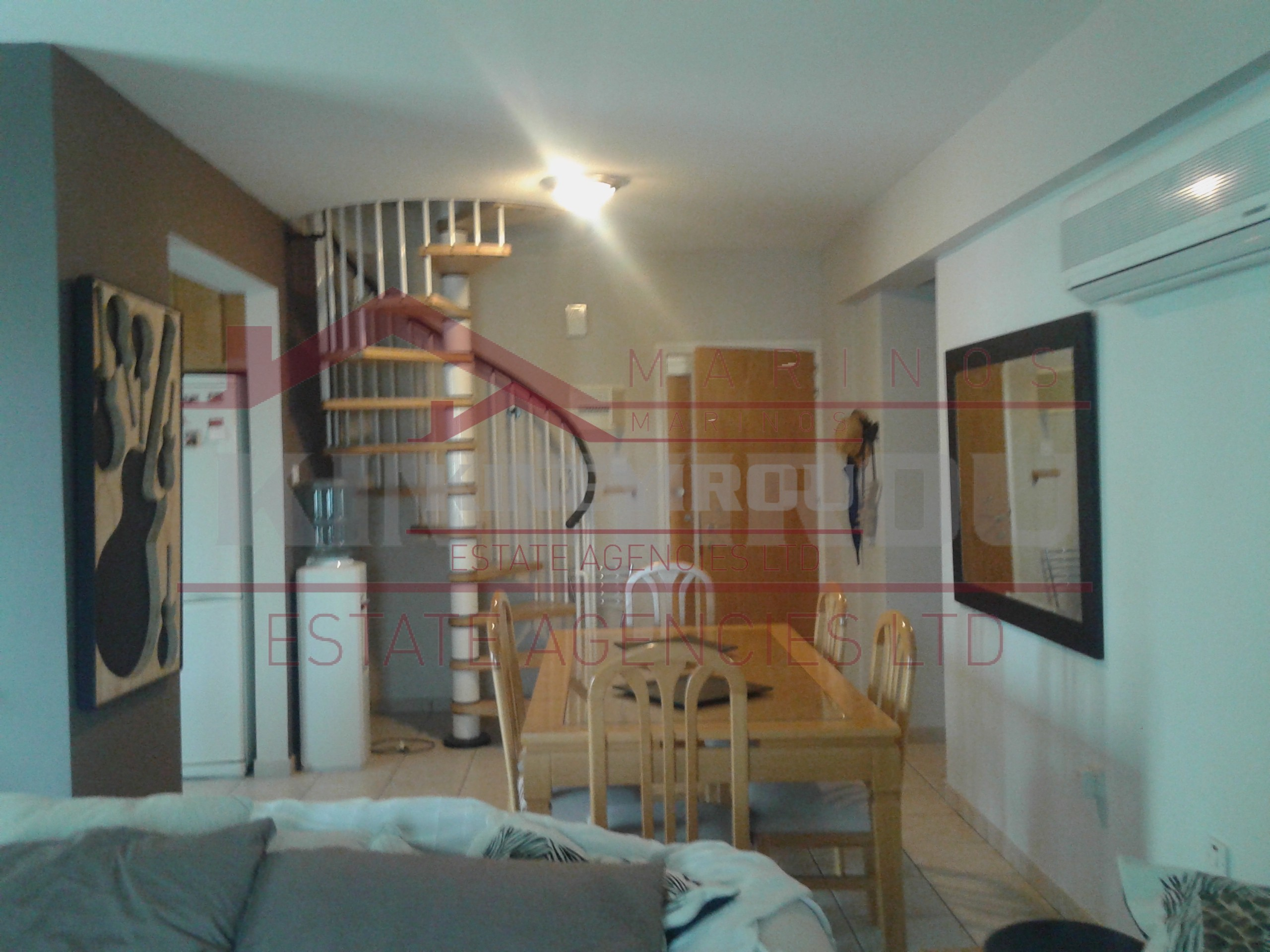 Three Bedroom Apartment for sale in Makenzie, Larnaca