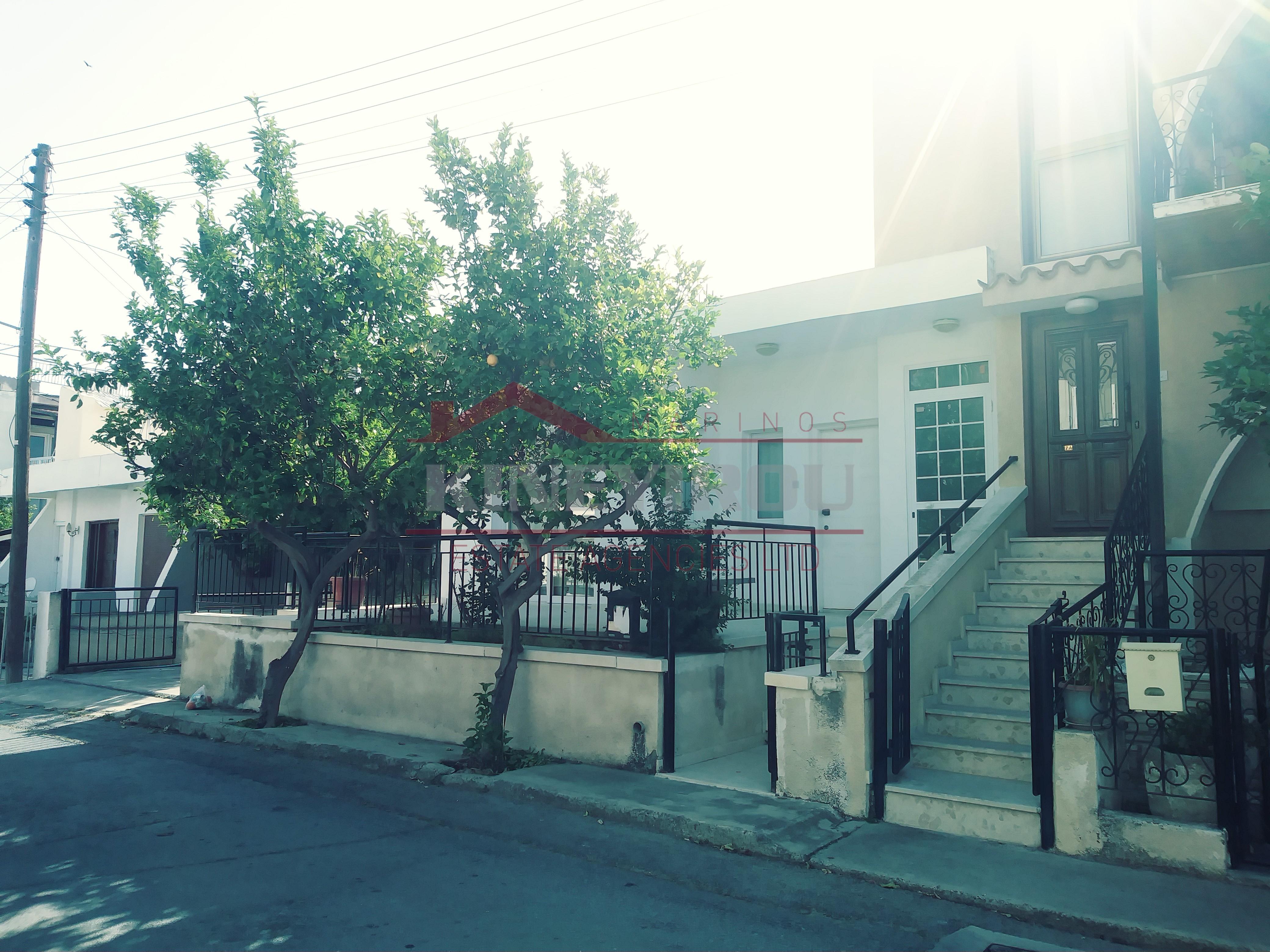 2 bedroom bungalow for sale in Prodromos – Larnaca
