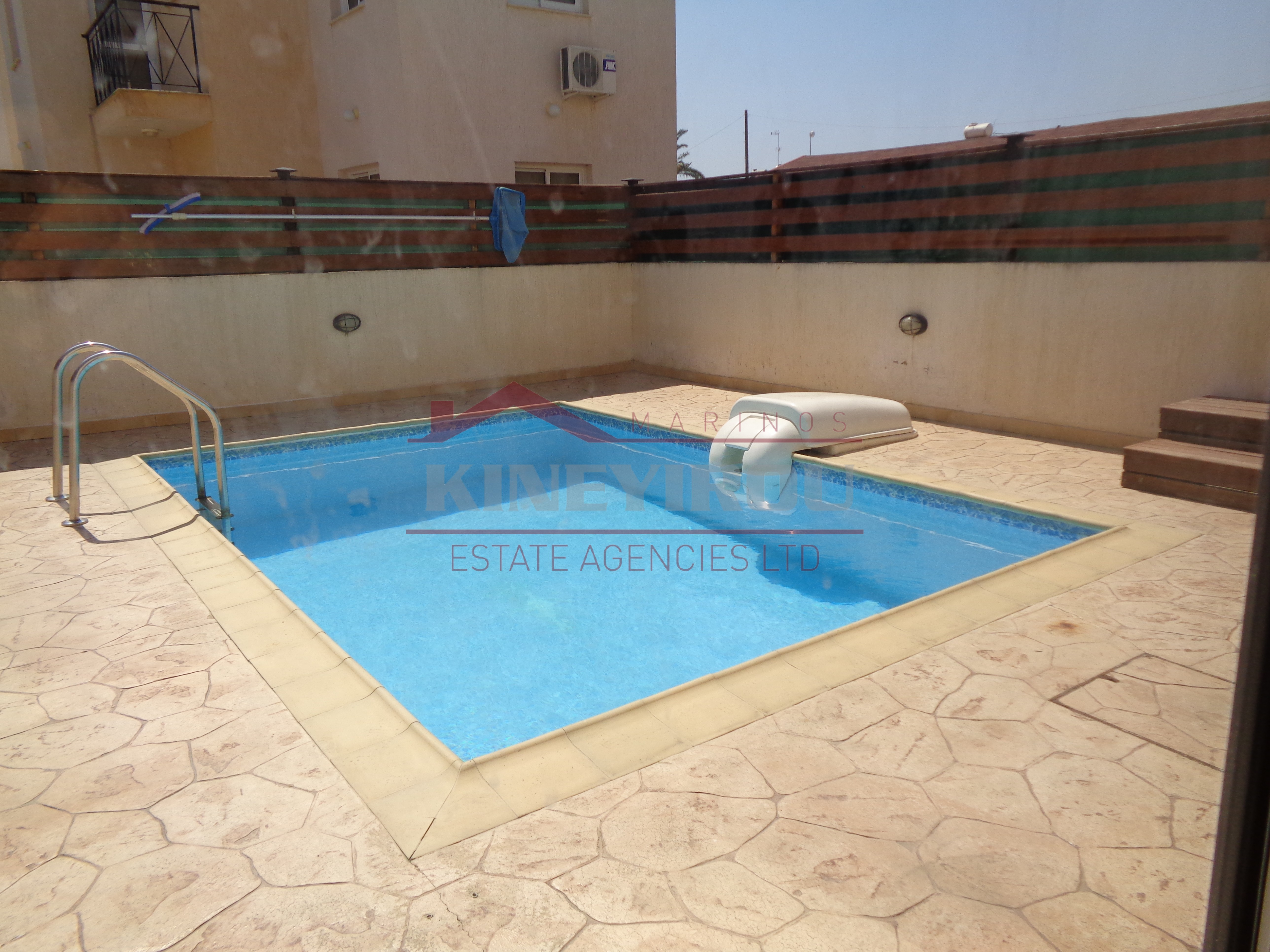 Amazing house for rent in Dhekelia – Larnaca