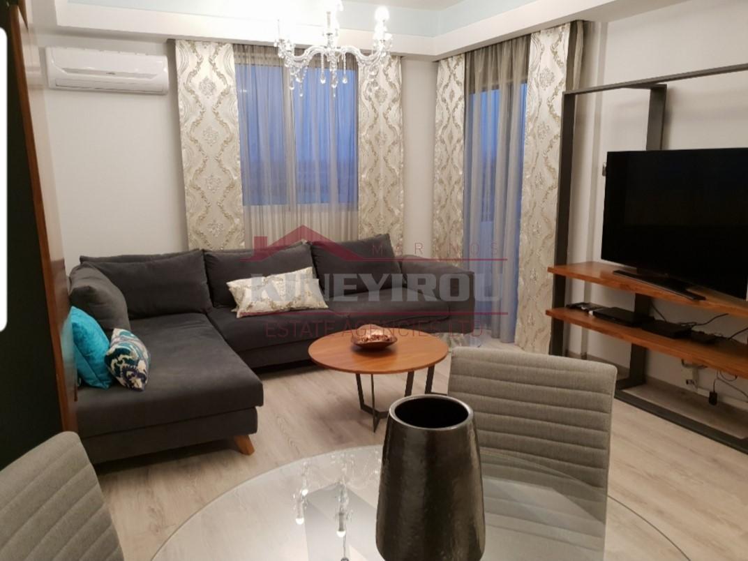 Luxury 3 Bedroom Apartment For Sale in Faneromeni