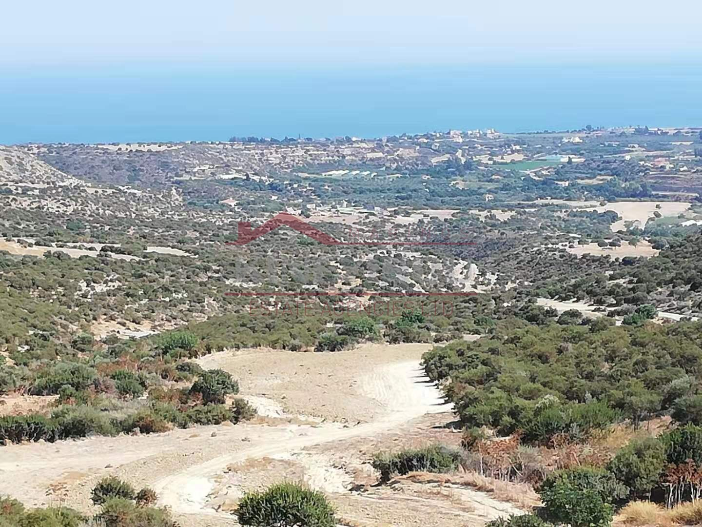 Land for sale in Agios Theodoros-Larnaca