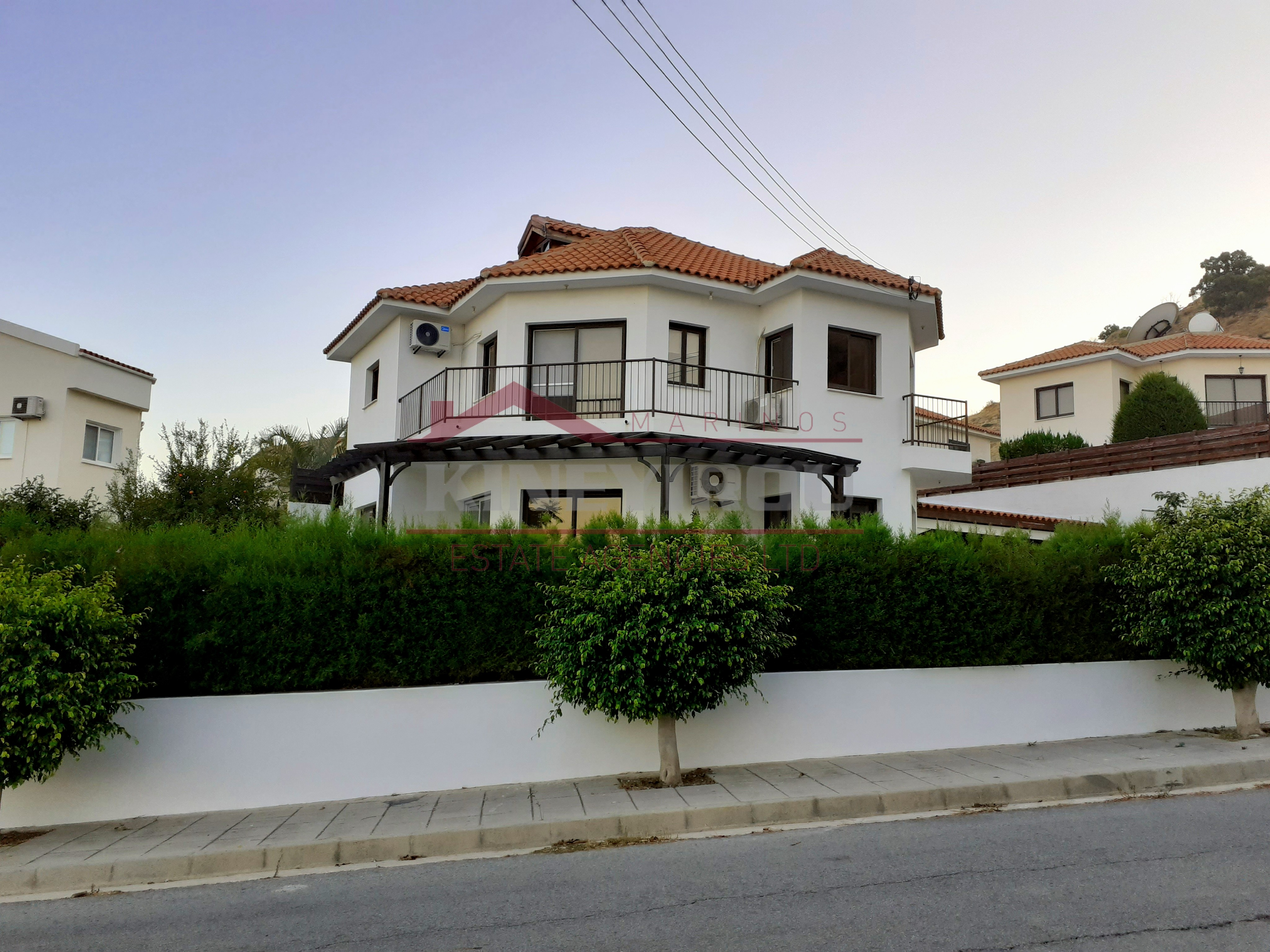 Investment property – House for sale in Oroklini, Larnaca