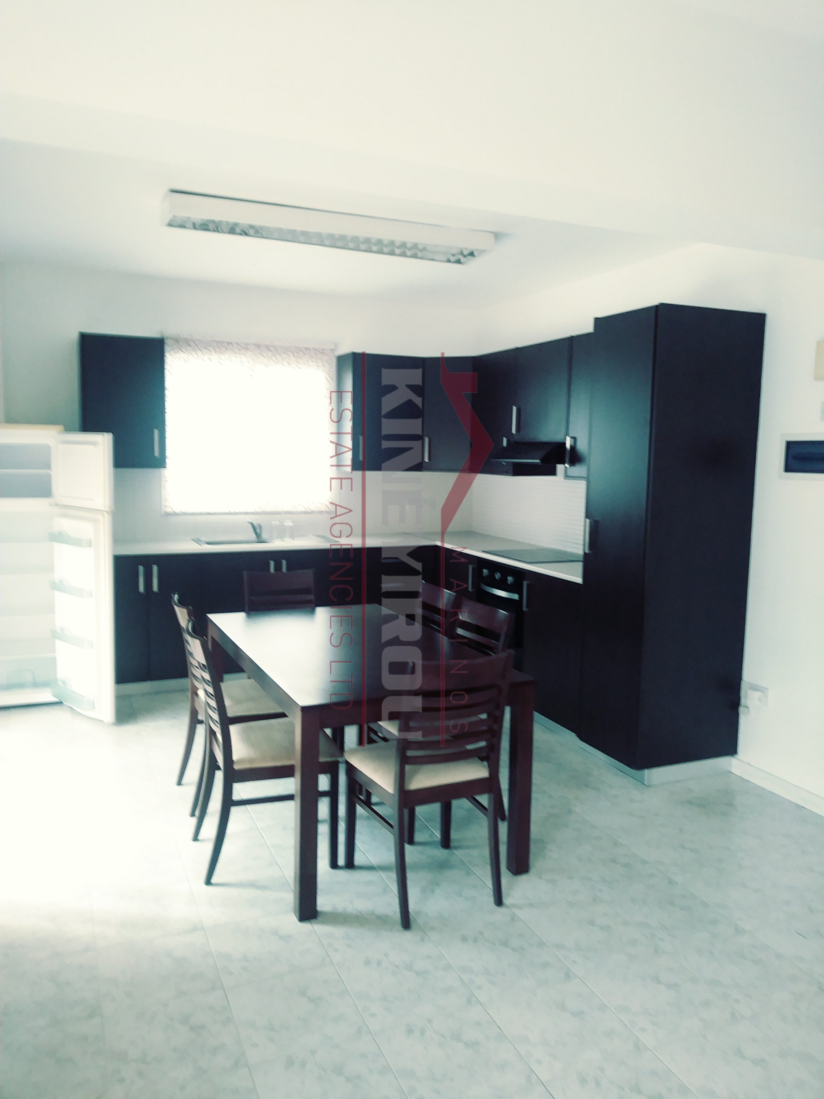 2 bedroom flat for rent  in Town center – Larnaca