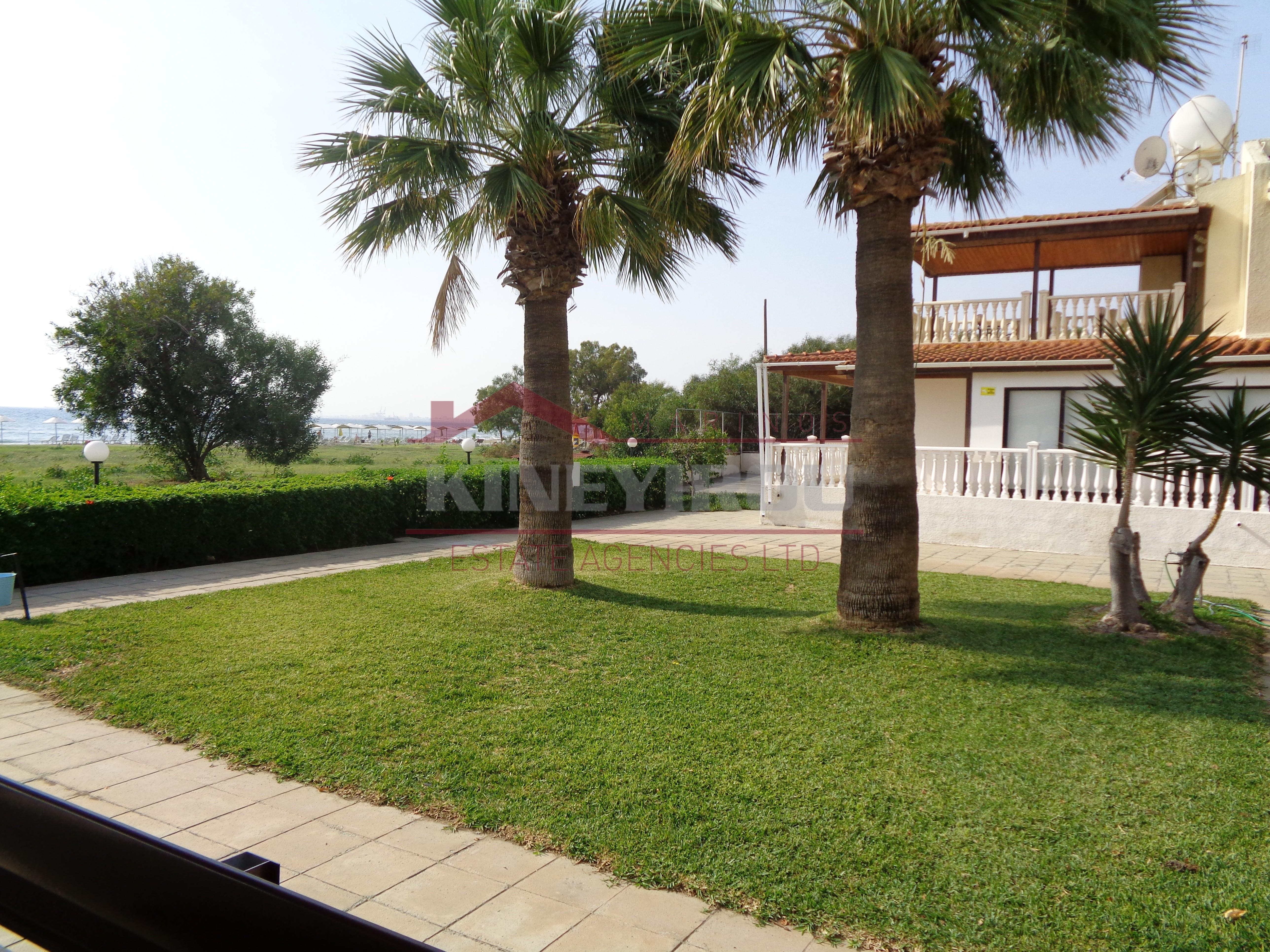 House for Sale in Dhekelia Road -Larnaca