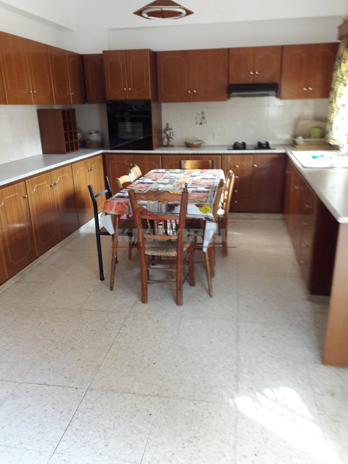 Lovely house for rent in Livadia – Larnaca
