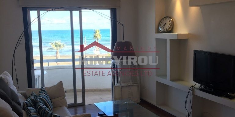 Luxury apartment for sale in the center of Larnaca!