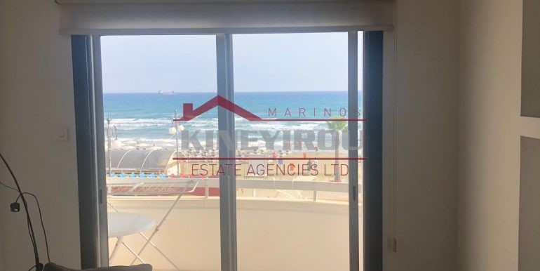 Luxury apartment for rent in the center of Larnaca!