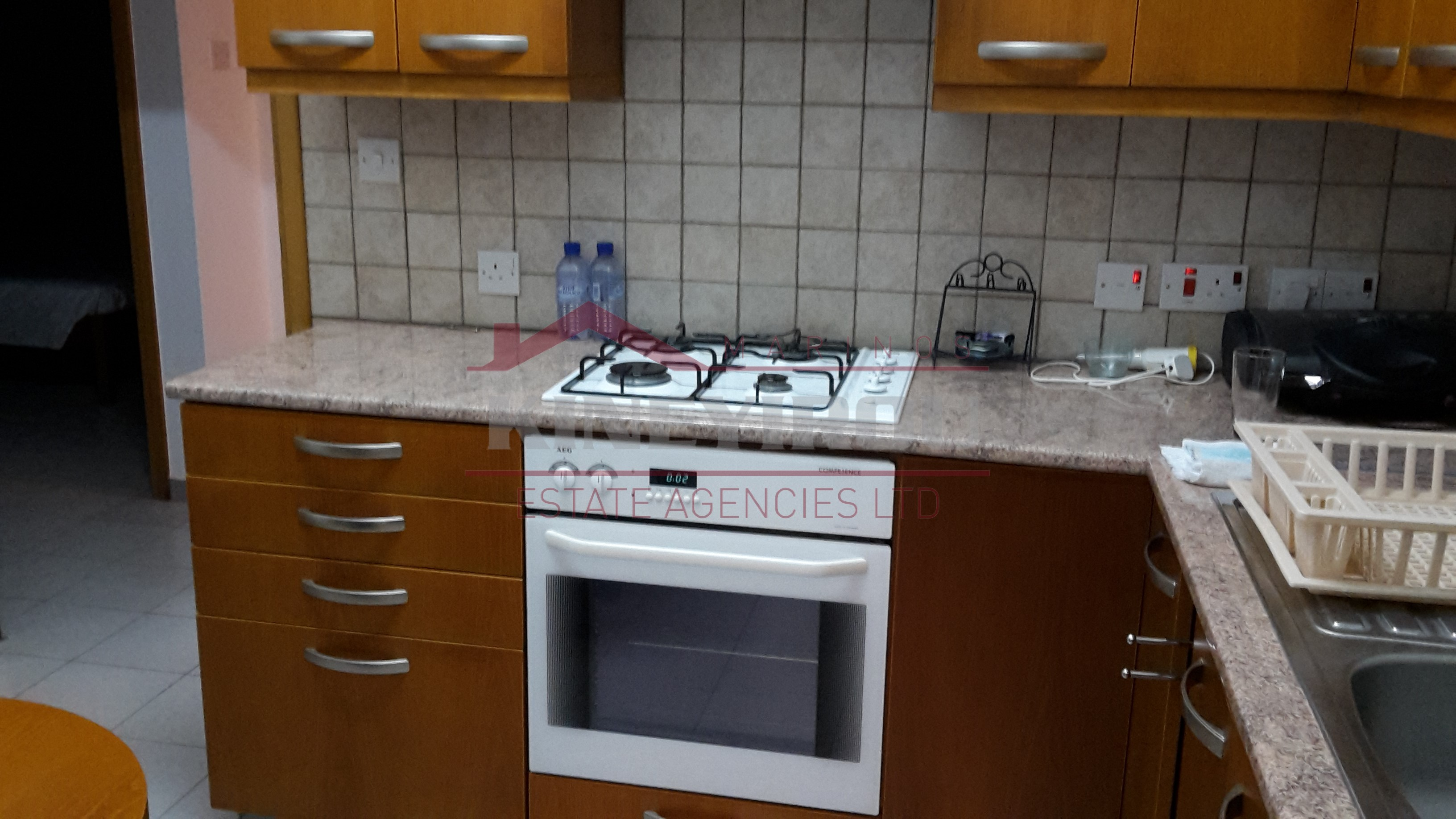 2 bedroom flat for sale in Mckenzie  – Larnaca!!