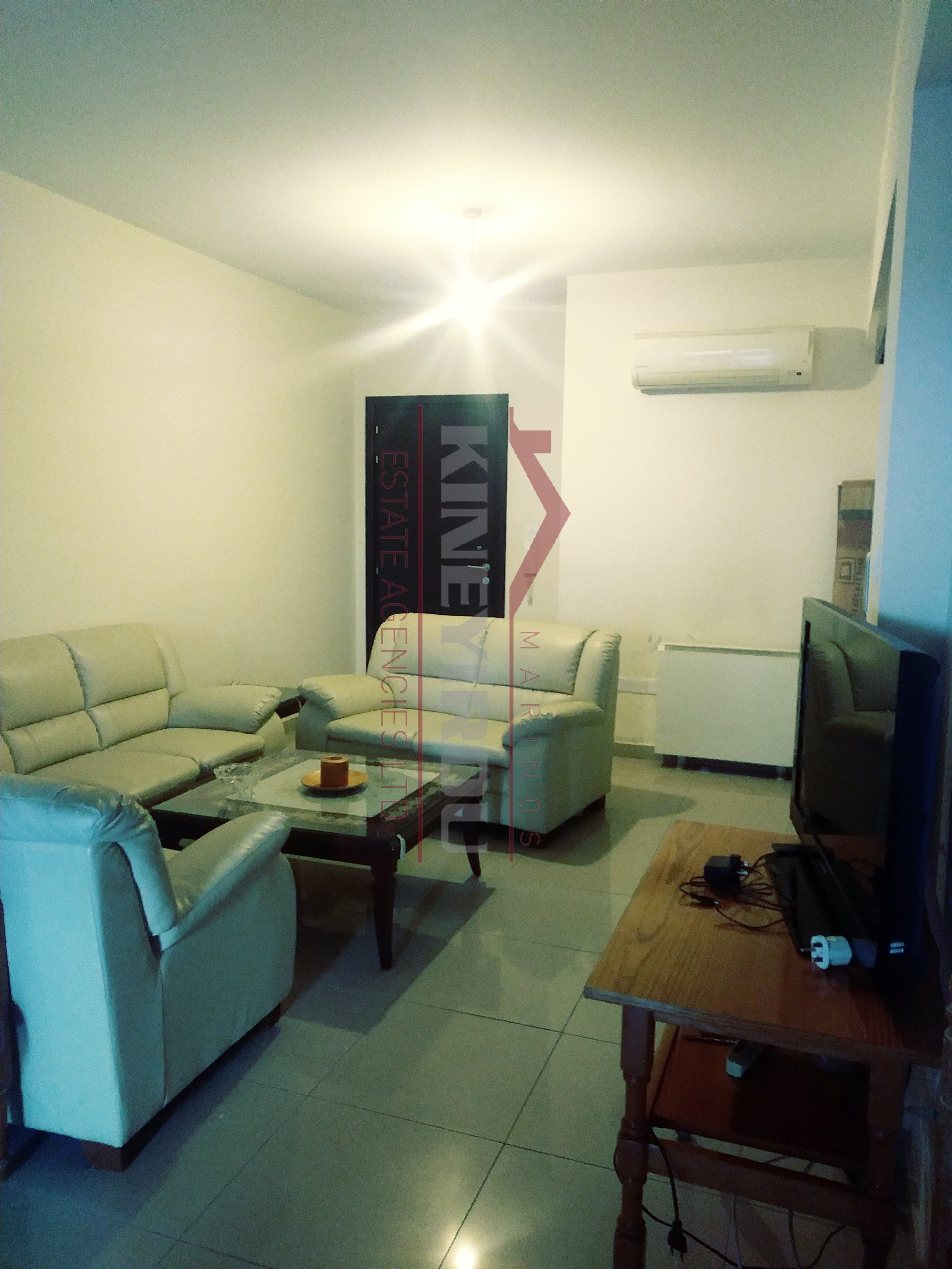 Two Bedroom Apartment for Rent in Krasa