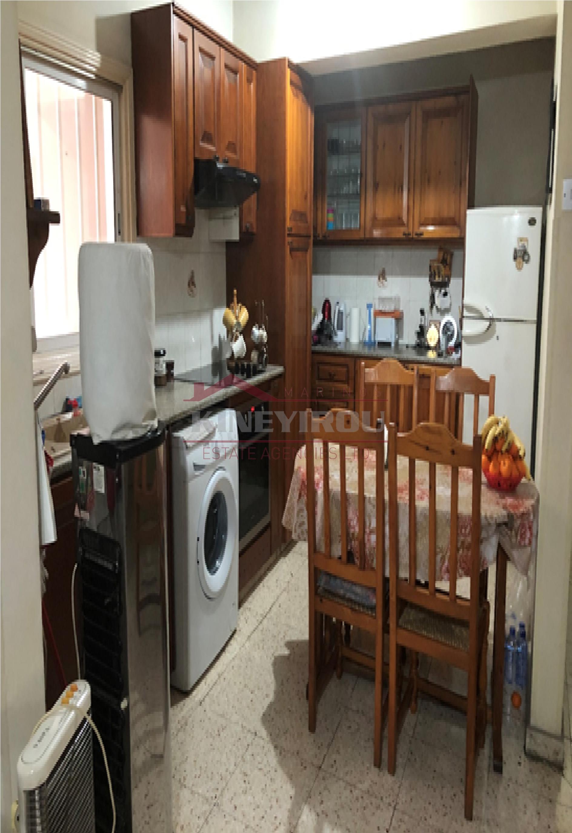 Apartment For Sale in Drosia-Larnaca