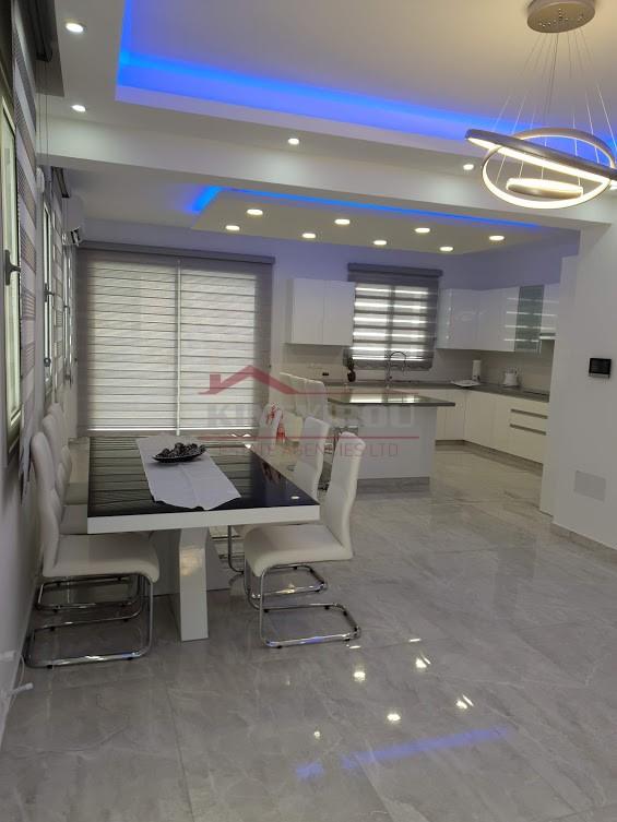 Villa for rent in Livadia-Larnaca