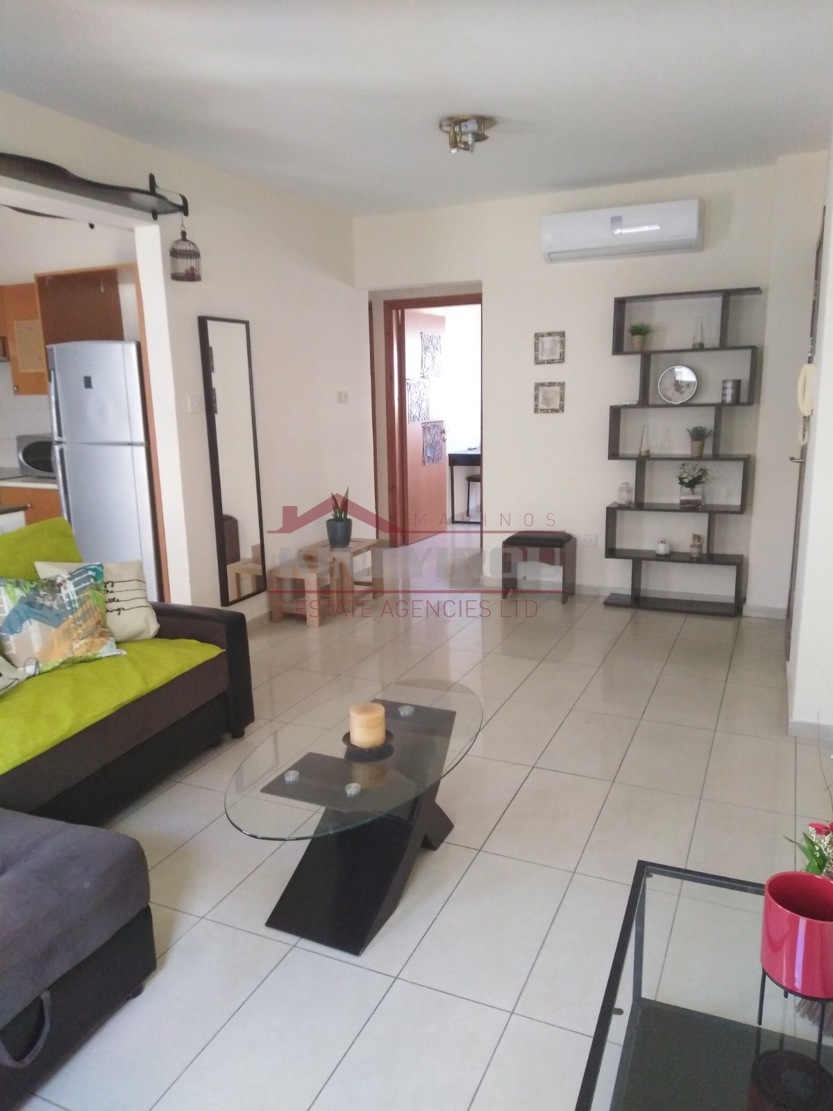 Larnaca property – two bedroom apartment for rent in Drosia