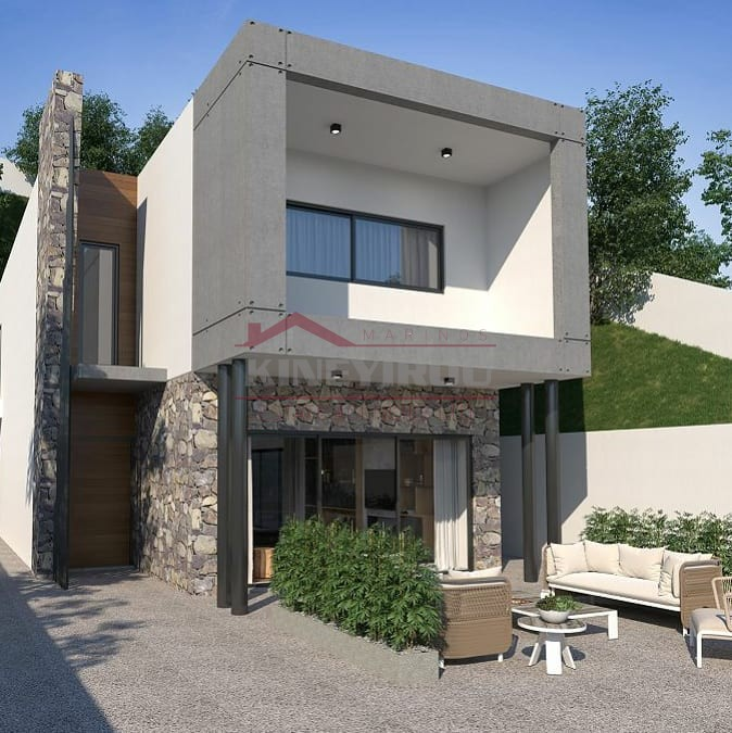 Amazing House in Panthea area, Limassol