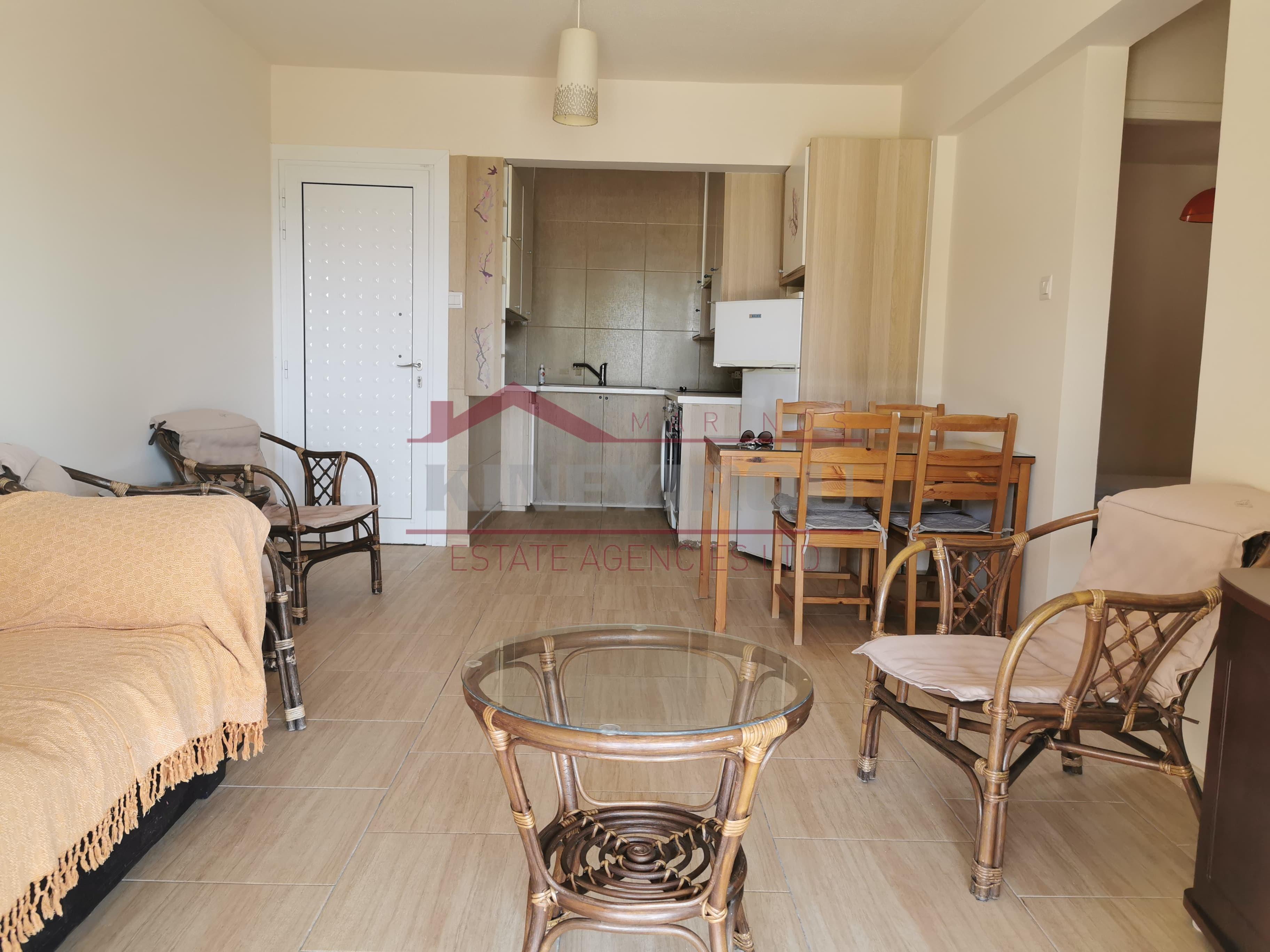 2 Bedroom Apartment in Dekelia Road, Larnaca