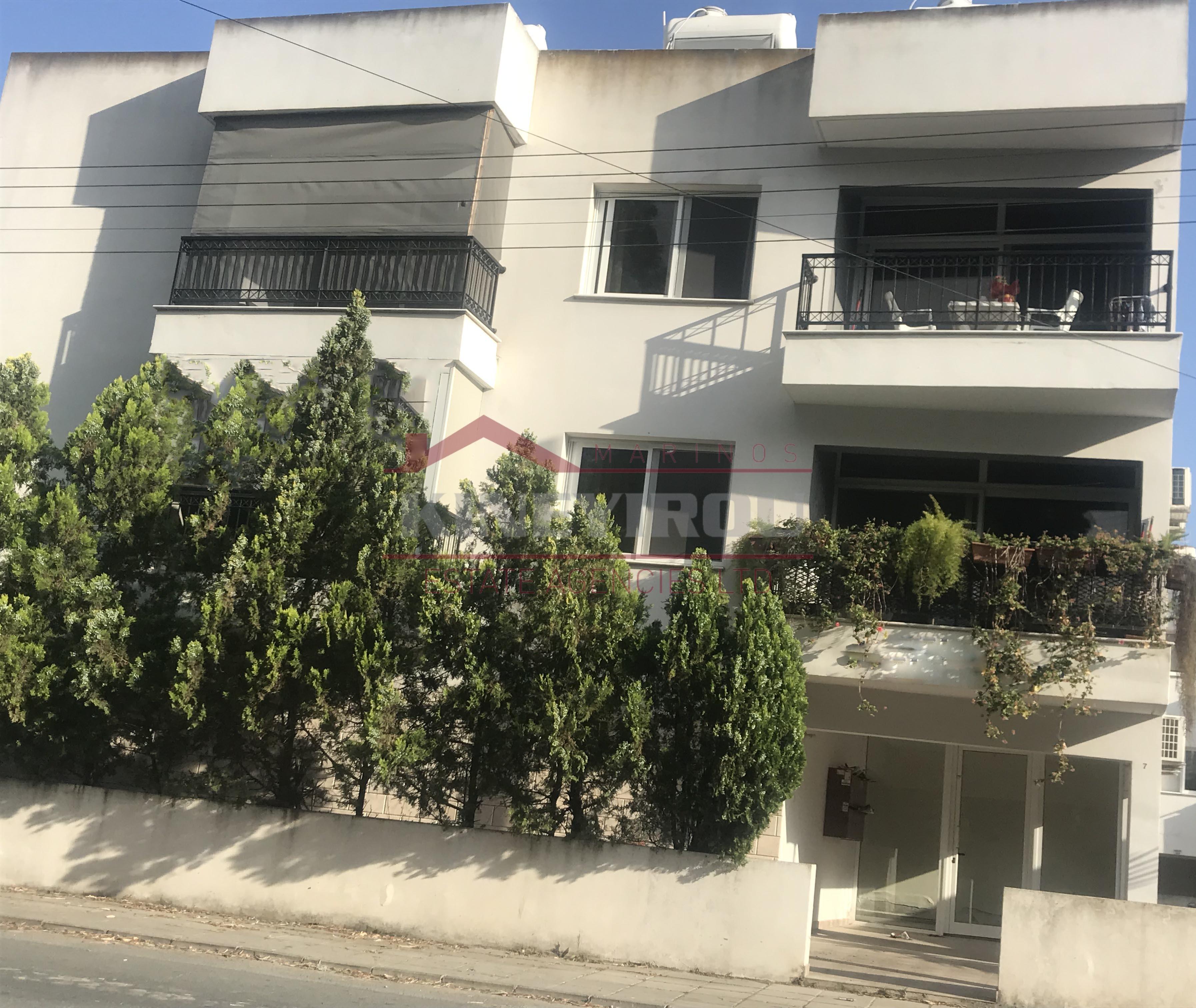 1 Bedroom Apartment in Faneromeni