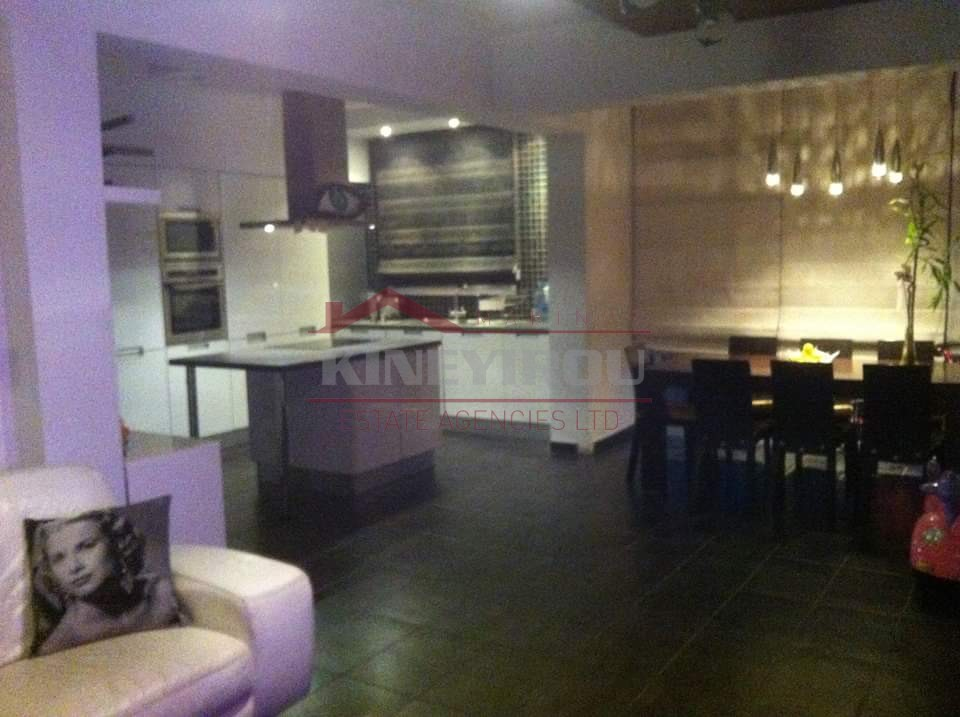 Beautiful apartment in AHK,Larnaca