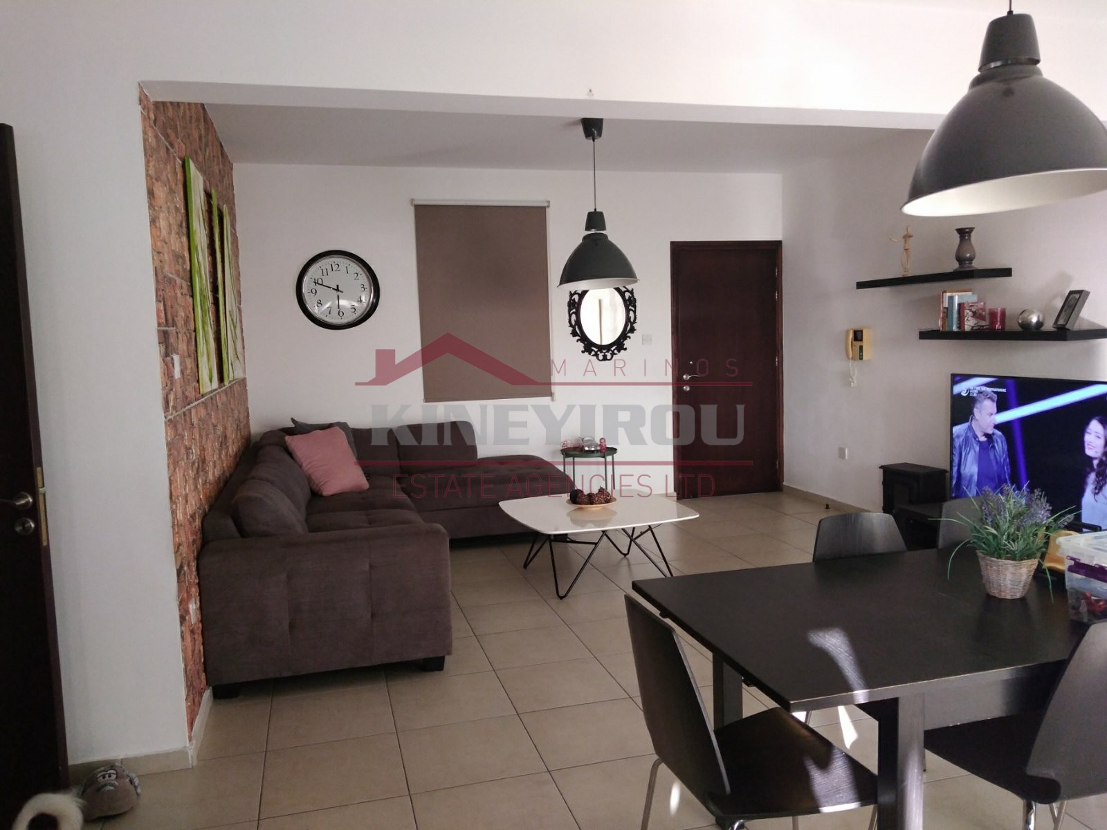 2 Bedroom Apartment in Krasa area, Larnaca