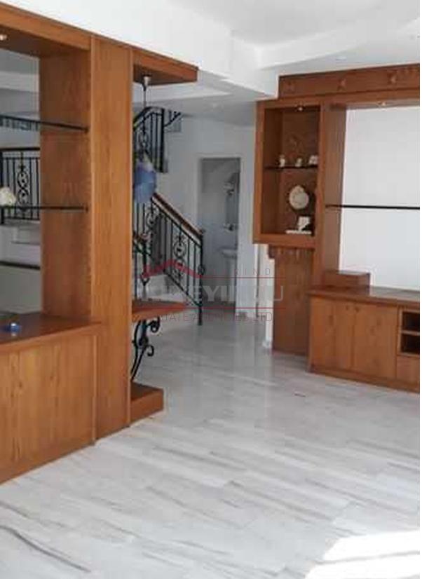 4 Bedroom House in Faneromeni area near Pattichion Park recently renovated