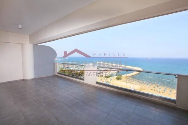 Penthouse 2 Bedroom Duplex Apartment in Finikoudes, Larnaca