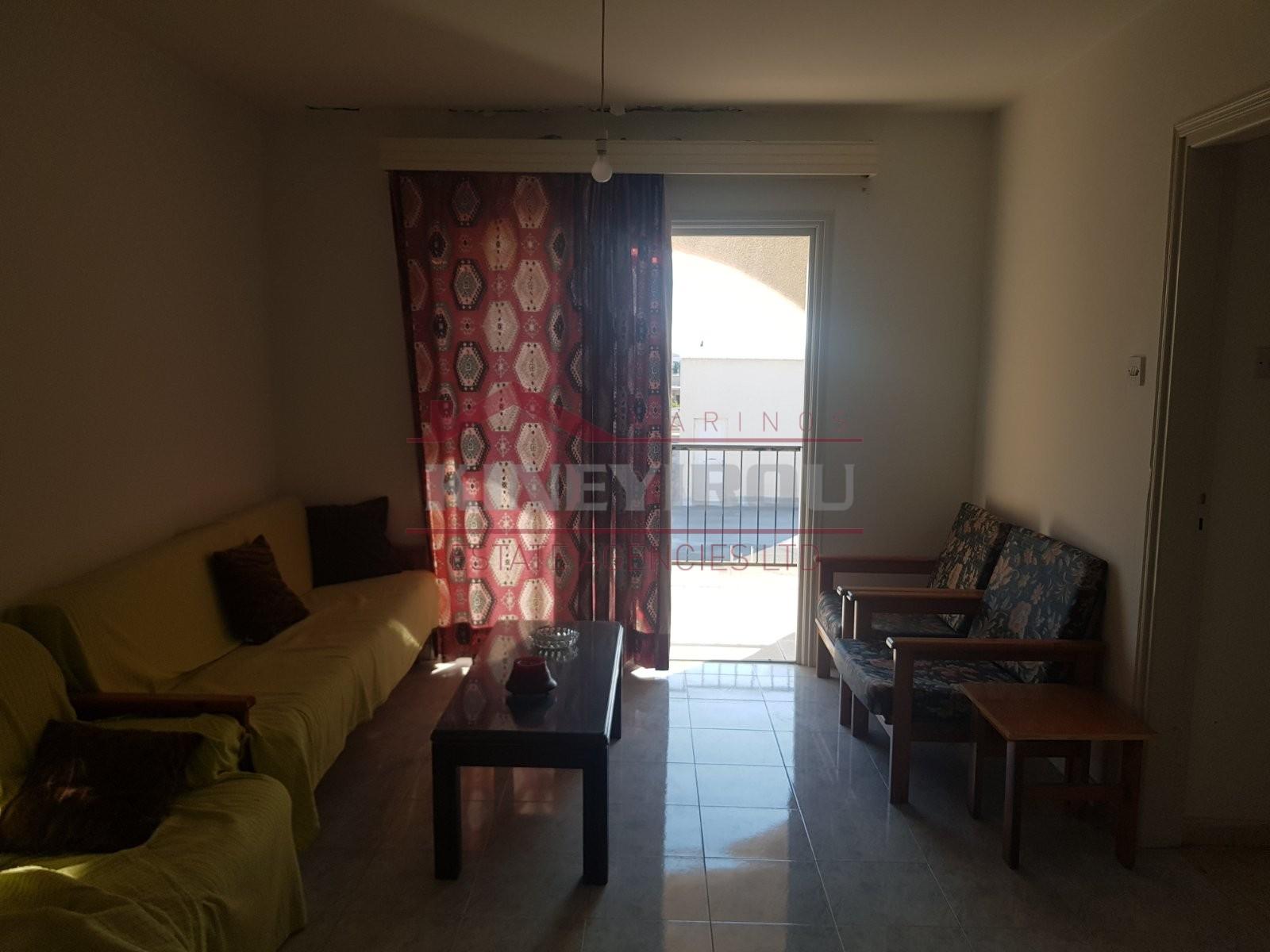 2 Bedroom Apartment in Oroklini
