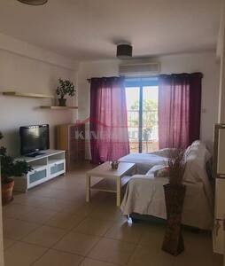 Amazing 2 Bedroom Apartment in Dekelia area, Larnaca