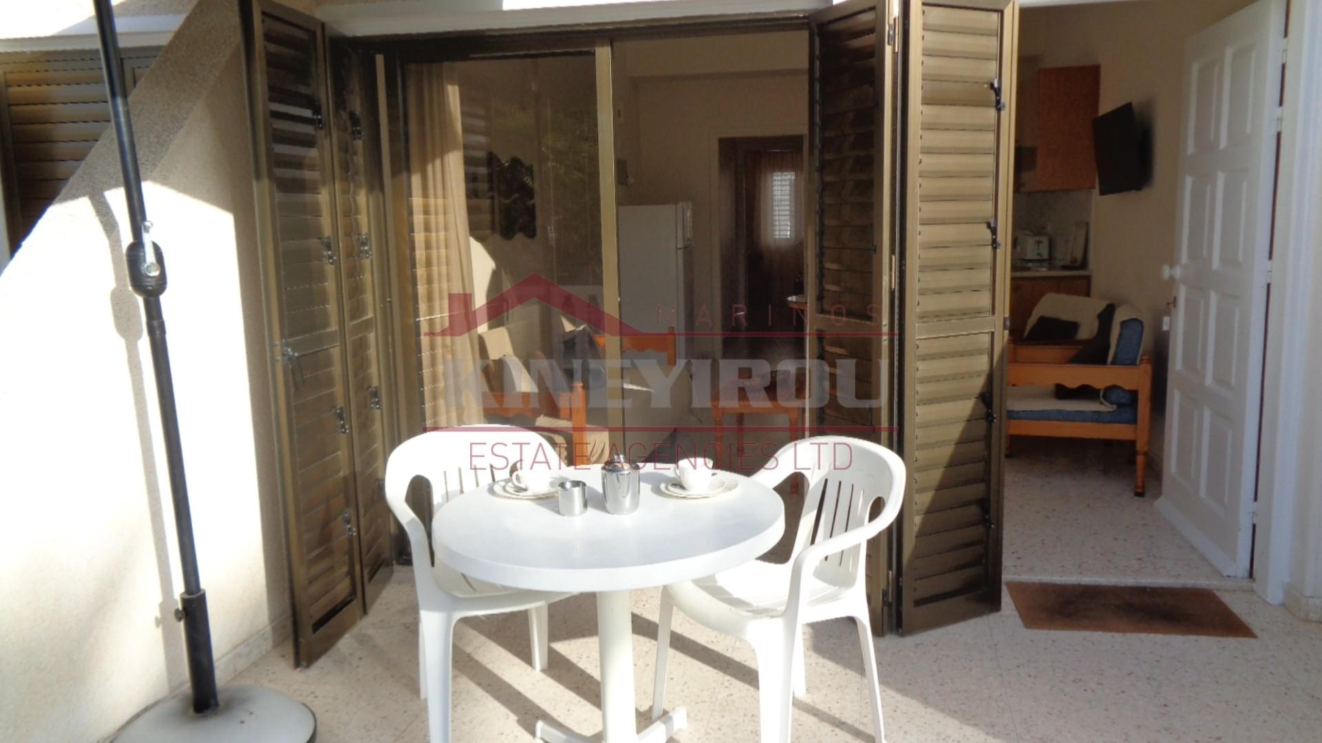 One Bedroom Apartment on Dekelia Road