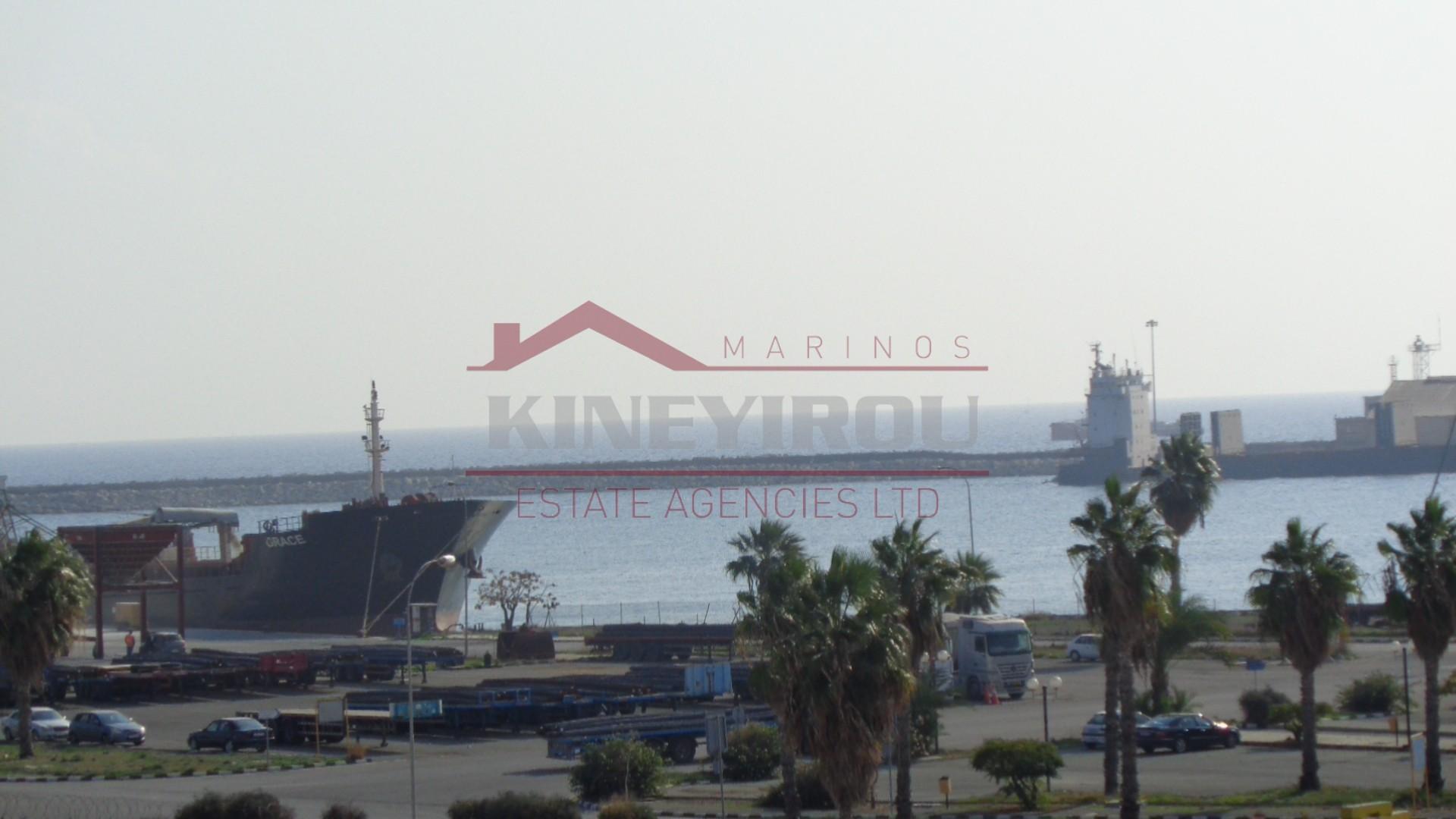 Apartment In Larnaca, Port