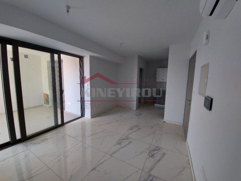 New 2 Bedroom Apartment in the City Center of Larnaca