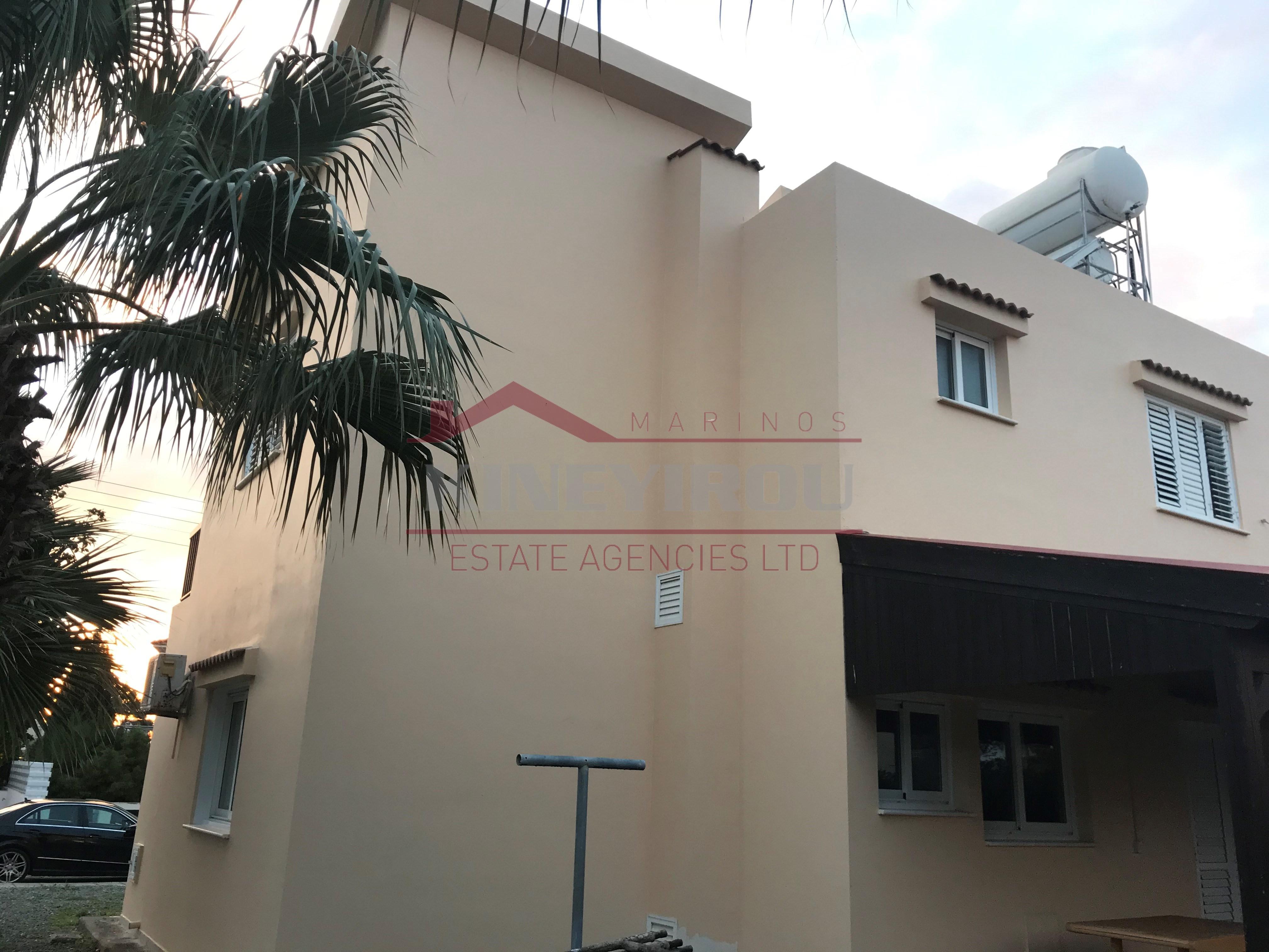 3 Bedroom House in Dekelia Road, Larnaca