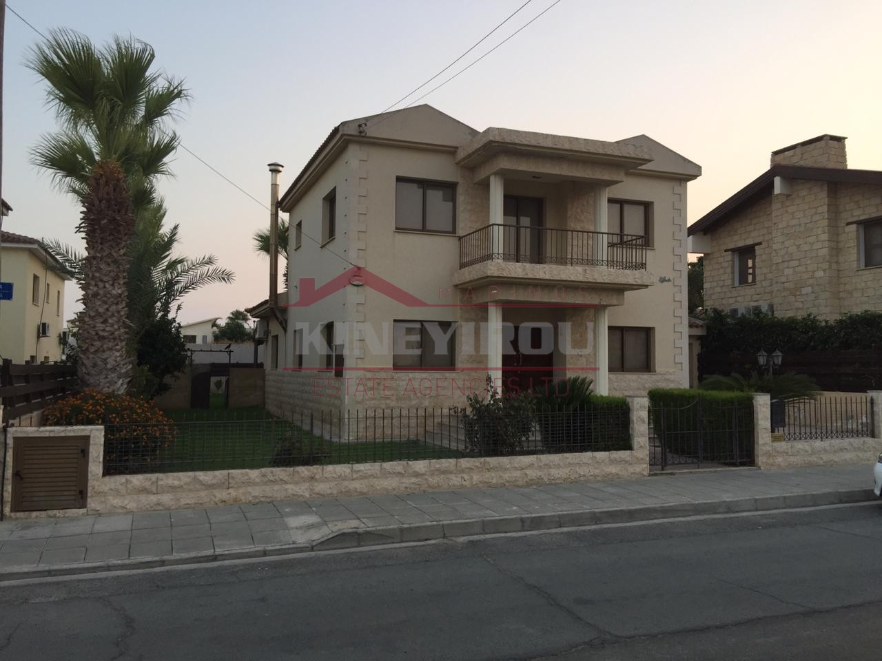 Luxury House In Aradippou ,Larnaca