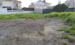Plot In Kamares Area, Larnaca