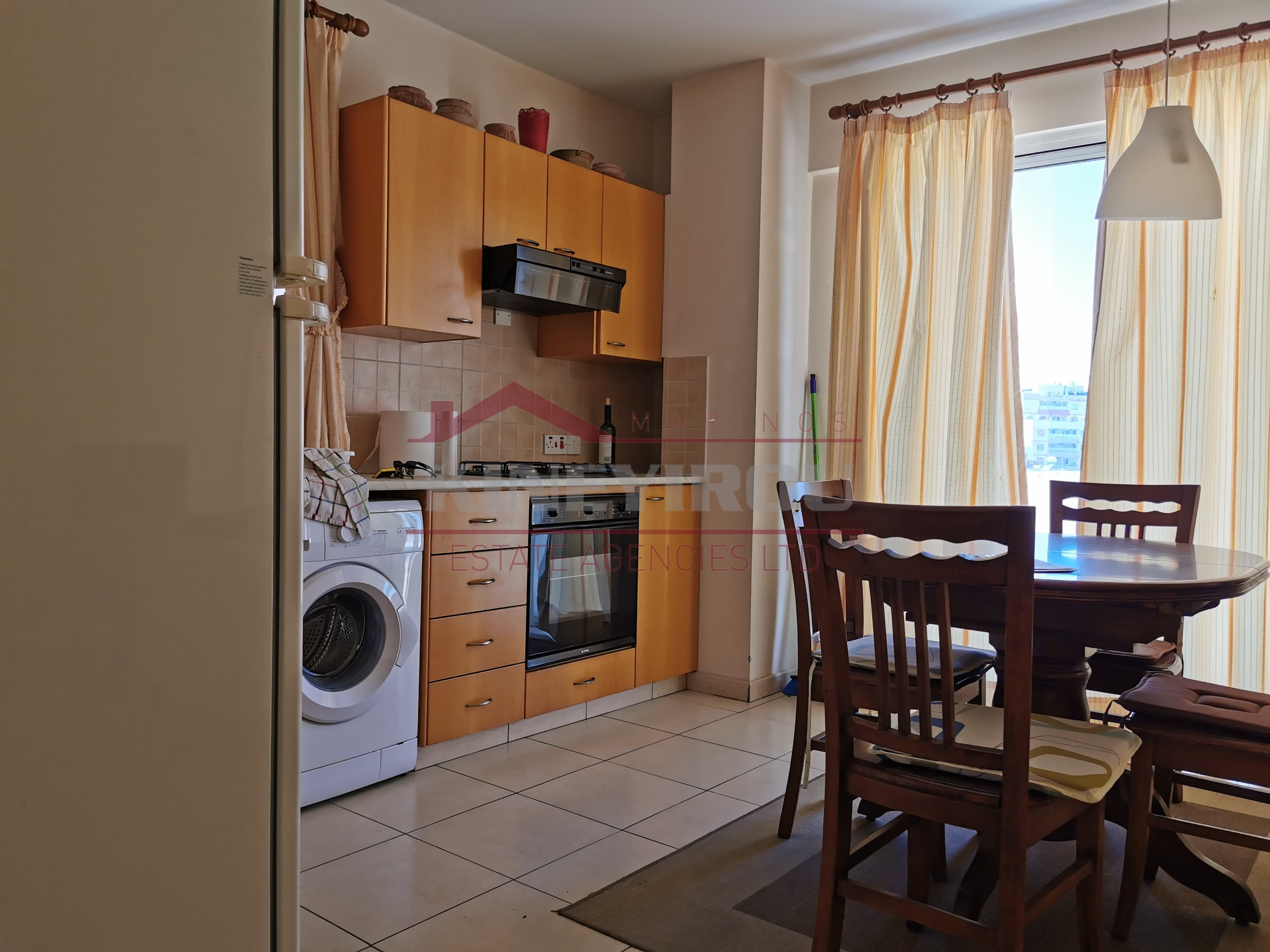 1 bedroom apartment in the Town Center, Larnaca