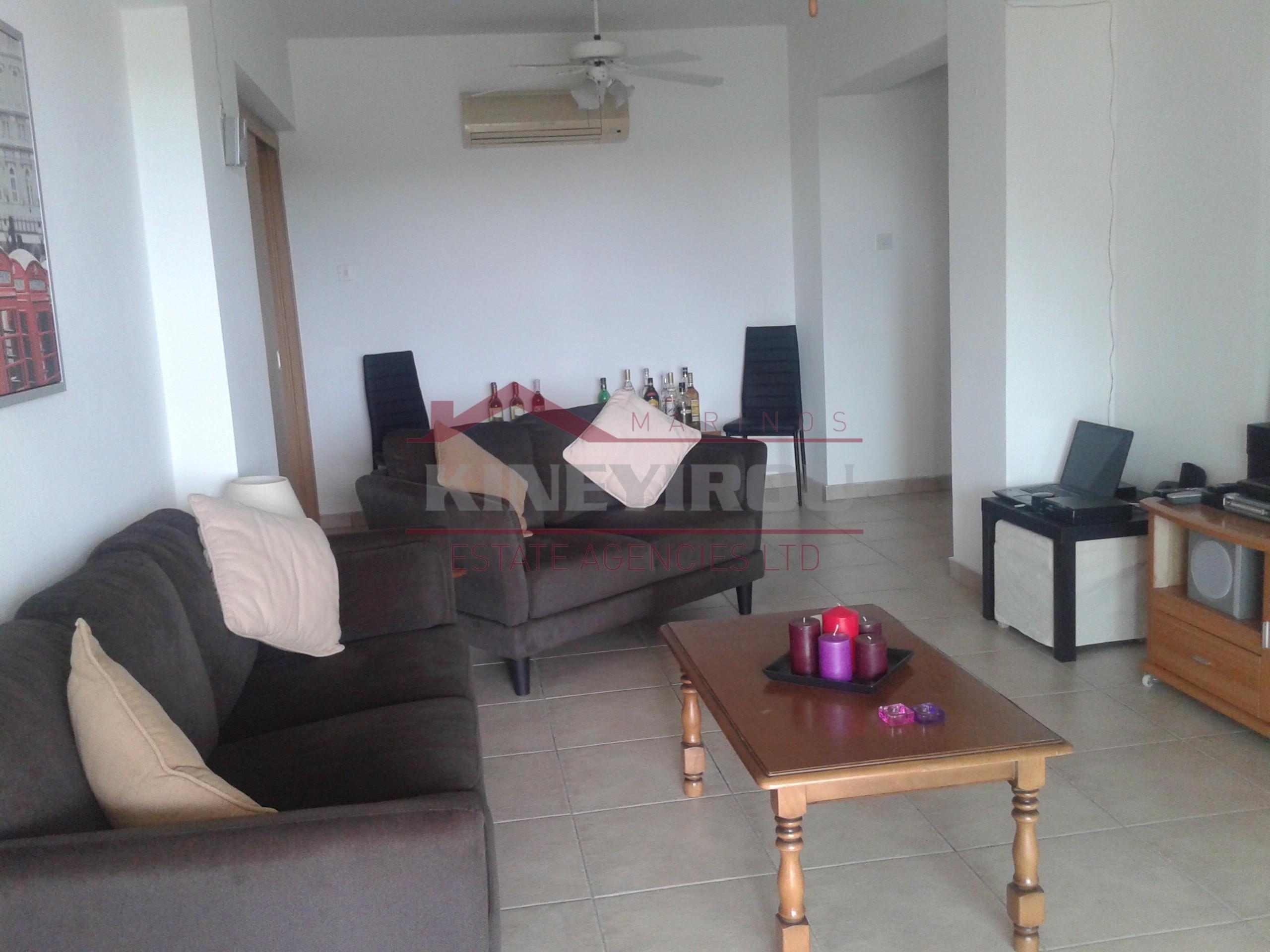 Nice 3 bedroom apartment  in Town Center, Larnaca