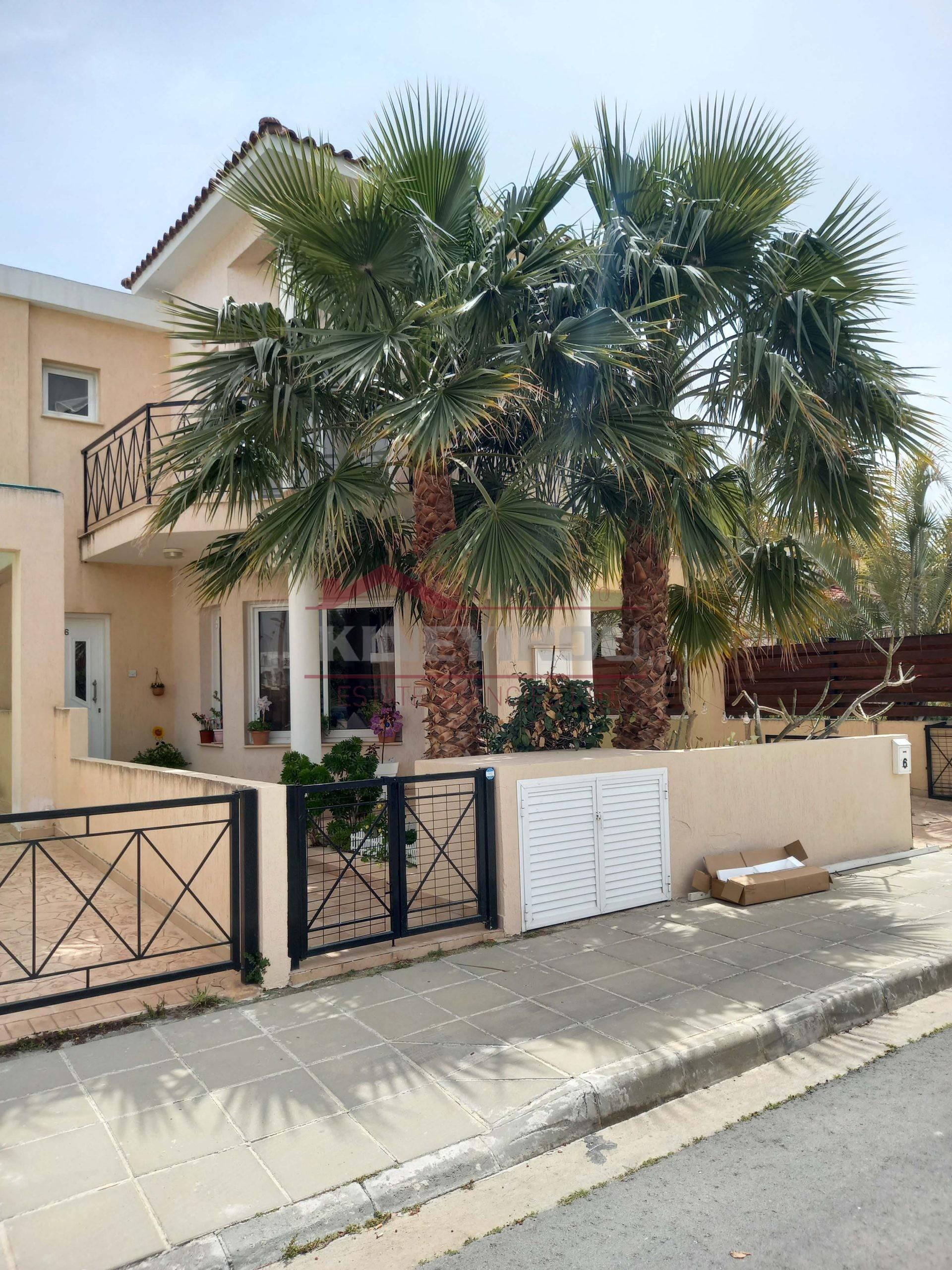 3 Bedroom house in Dhekelia, Larnaca