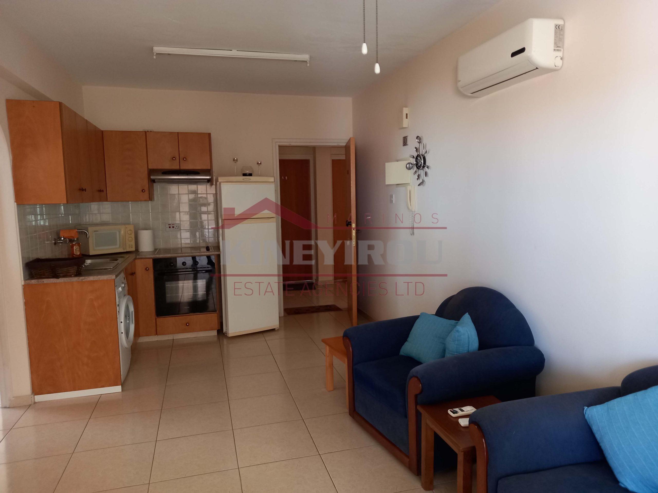 Beautiful apartment  in Makenzy, Larnaca