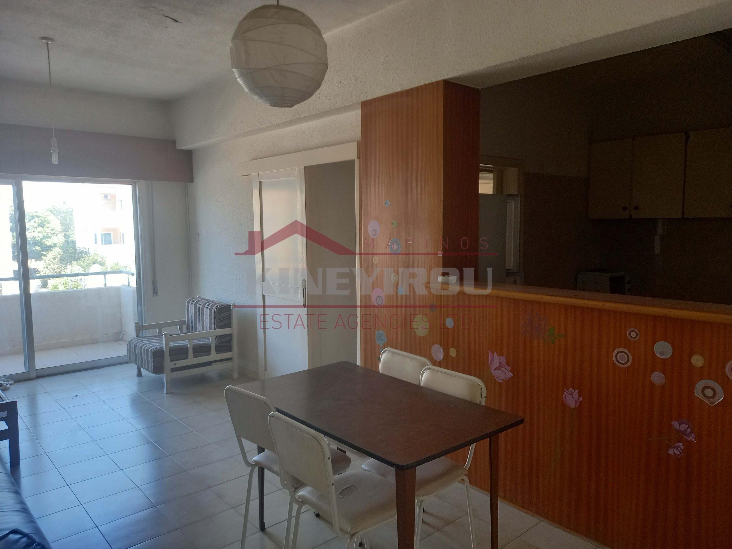 3 Bedroom Apartment  in Drosia, Larnaca