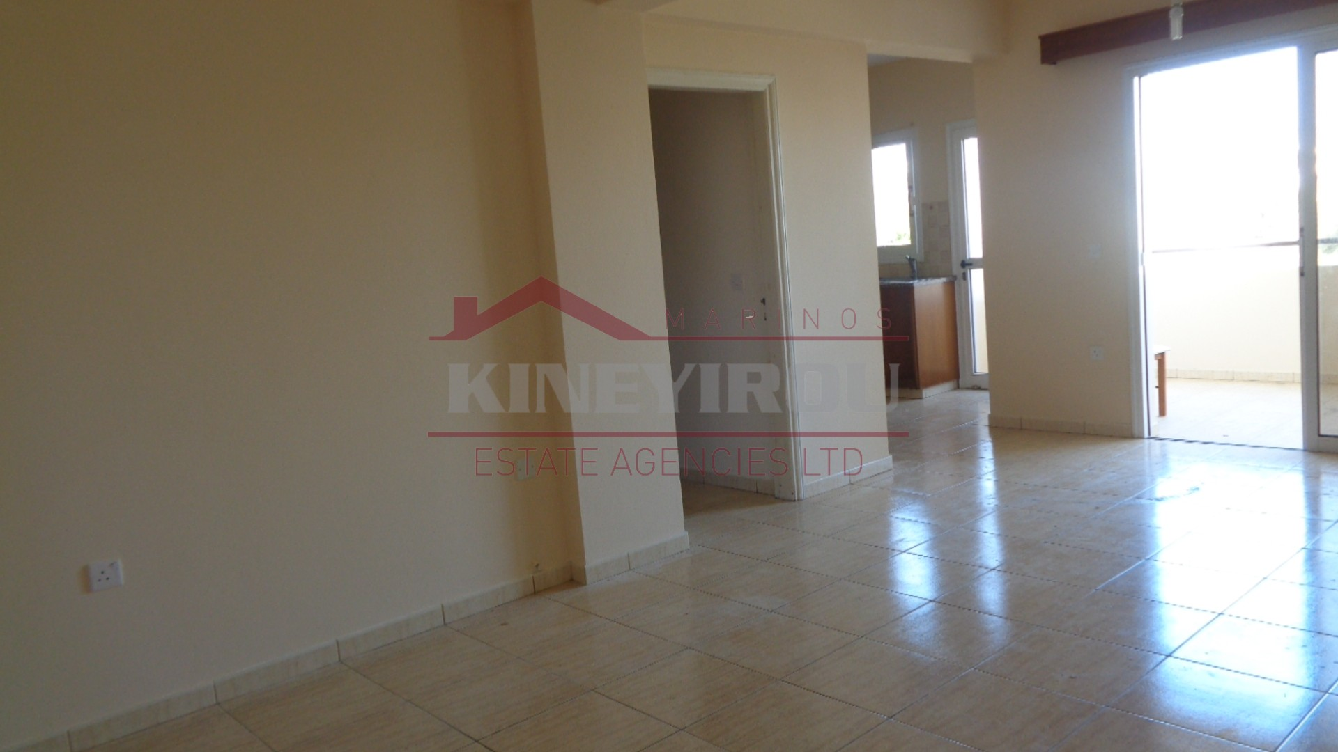 2 bedroom apartment in Prodromos, Larnaca