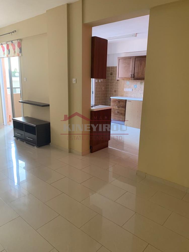 Two bedroom apartment in Town Center Larnaca
