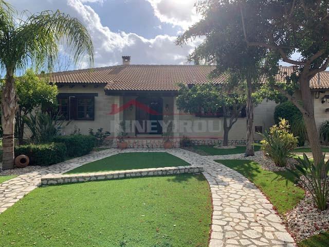 Amazing house  in Oroklini, Larnaca
