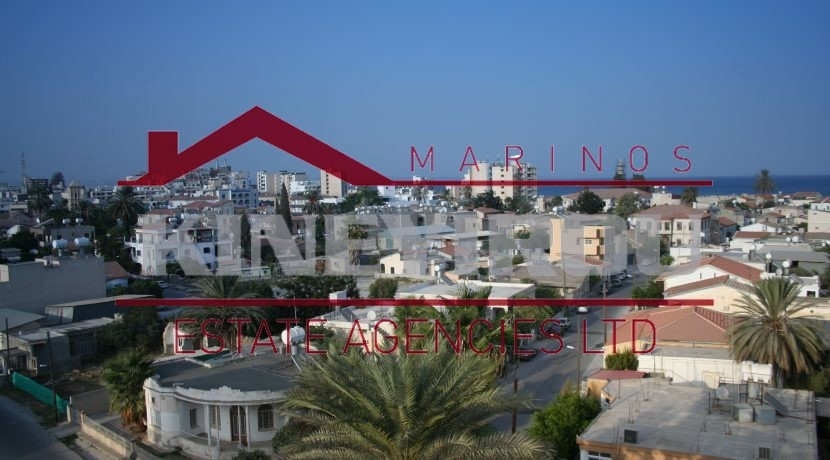 Amazing 3 bedroom apartment  in the Town Center, Larnaca