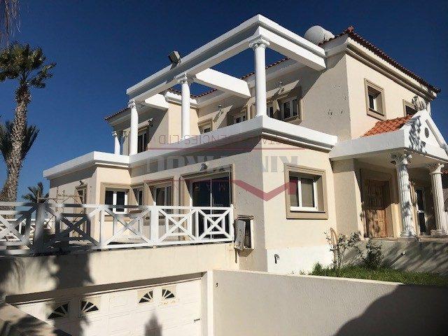 Amazing house in Pervolia,  Larnaca