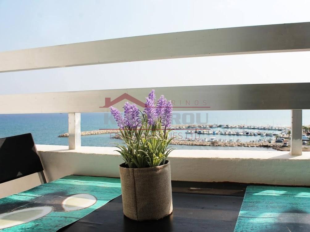 Amazing One bedroom Apartment in Makenzie area, Larnaca