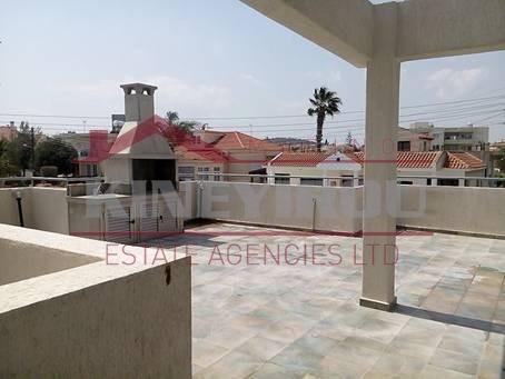 Property  in Aradippou , Larnaca
