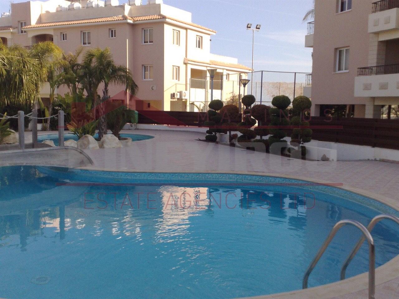 Beautiful apartment in Tersefanou, Larnaca